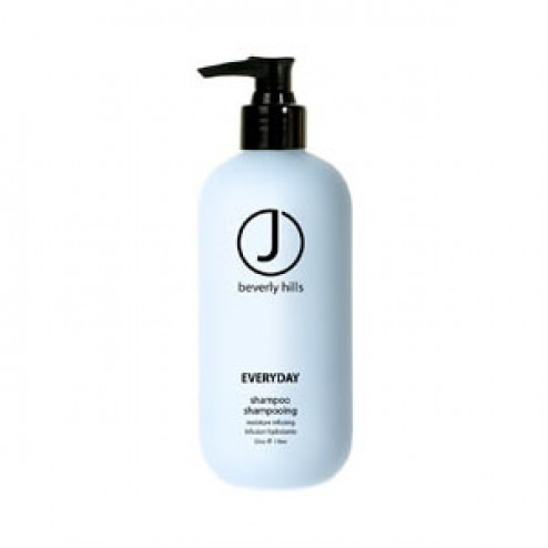 J Beverly Hills Everyday Shampoo 32oz
