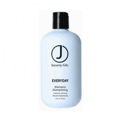 J Beverly Hills Everyday Shampoo 12oz