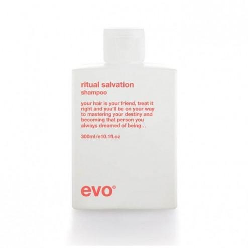 Evo ritual salvation care shampoo 30ml