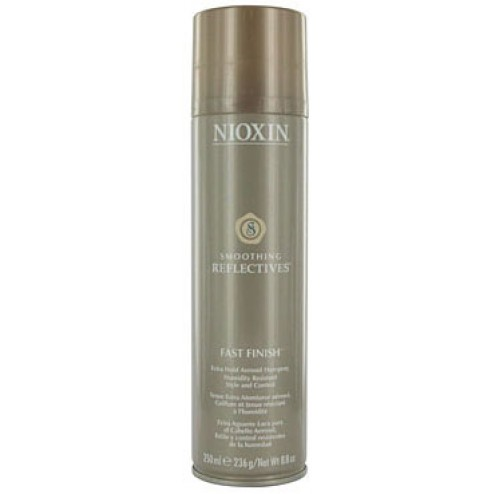 Smoothing Reflectives Fast Finish 8.8 oz by Nioxin