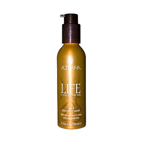 Alterna Life Curls Shape Activator 5.1 oz