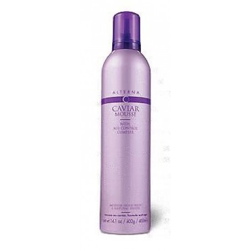 Alterna Caviar Mousse 14.1 oz