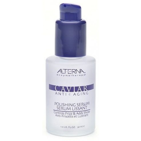 Alterna Caviar Polishing Serum 1 oz