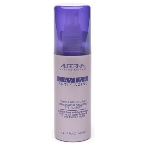 Alterna Caviar Shine and Define Spray 4.2 oz