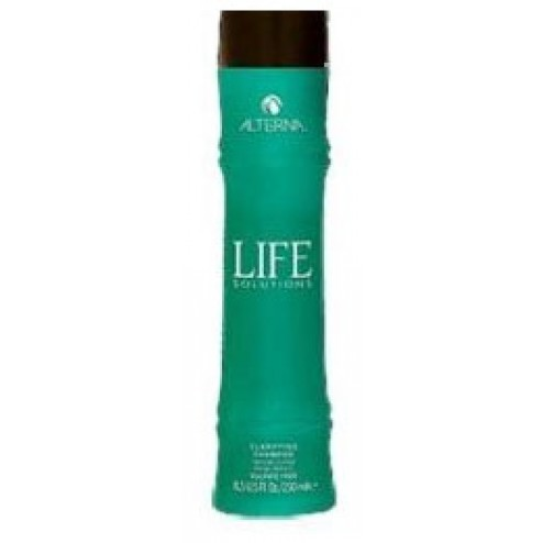 Alterna Life Solutions Clarifying Shampoo 8.5 oz