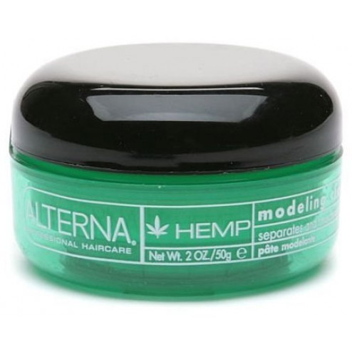 Alterna Hemp Modeling Clay 2 oz