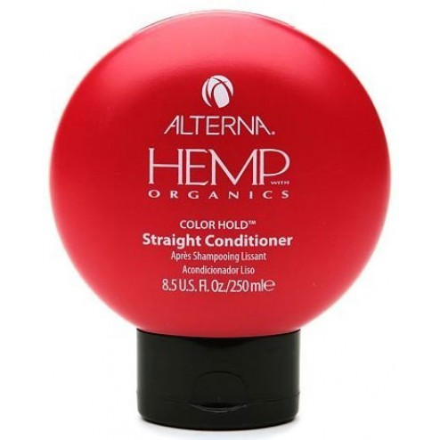 Alterna Hemp Straight Conditioner 8.5oz