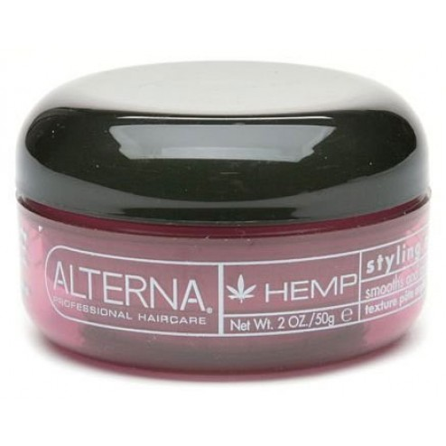 Alterna Hemp Styling Mud 2 oz