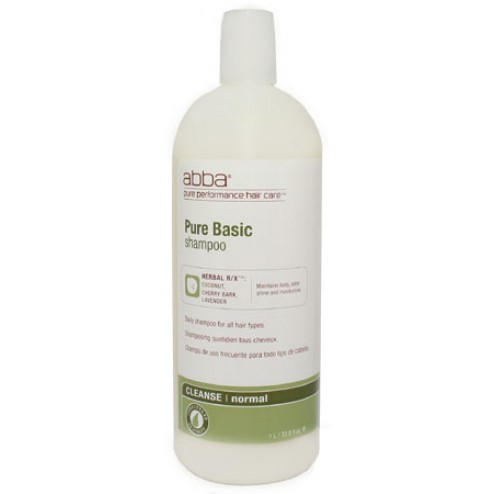 Abba Basic Shampoo 33.8 oz