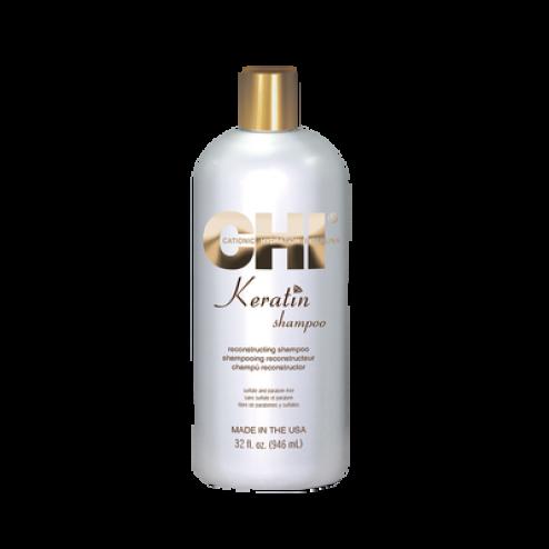 Farouk CHI Keratin Shampoo 32 Oz