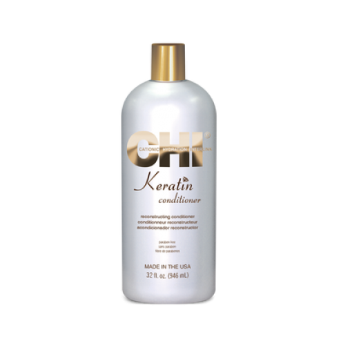 Farouk CHI Keratin Conditioner 32 Oz