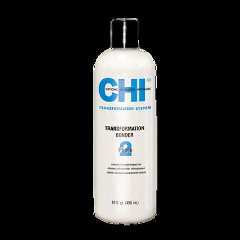 Farouk Transformation Bonder Formula B for Colored/Chemically Treated Hair16 Oz
