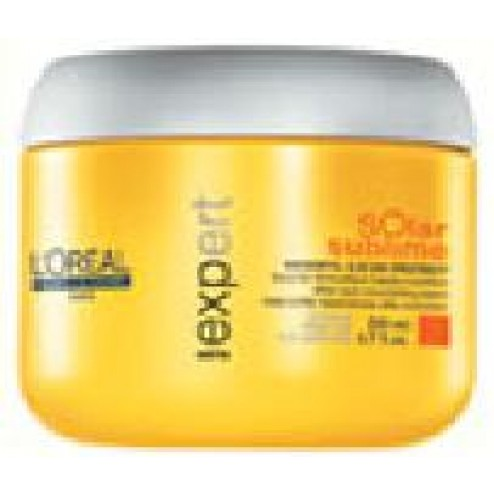 Loreal Serie Expert Solar Sublime After-Sun Nourishing Balm  6.7 oz