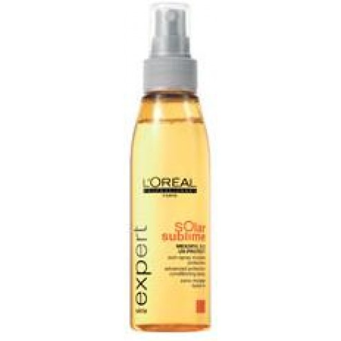 Loreal Serie Expert Solar Sublime Conditioning Spray  4.2 oz