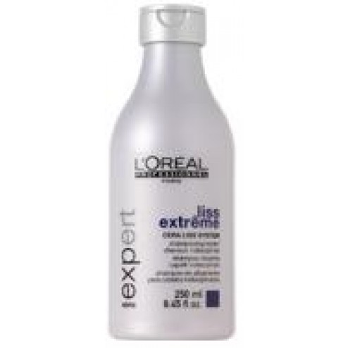 Loreal Serie Expert Liss Extreme Smoothing Shampoo  16.9 oz