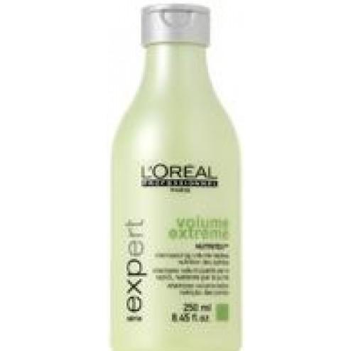 Loreal Serie Expert Volume Extreme Shampoo  8.45 oz