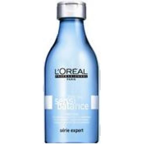 Loreal Serie Expert Sensi Balance Dermo-Protector Soothing Shampoo  8.45 oz