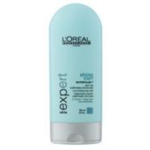 Loreal Serie Expert Shine Curl Conditioner Curl-Enhancing Milk   5.0 oz