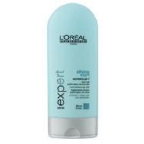 Loreal Serie Expert Shine Curl Conditioner Curl-Enhancing Milk   5.0 oz