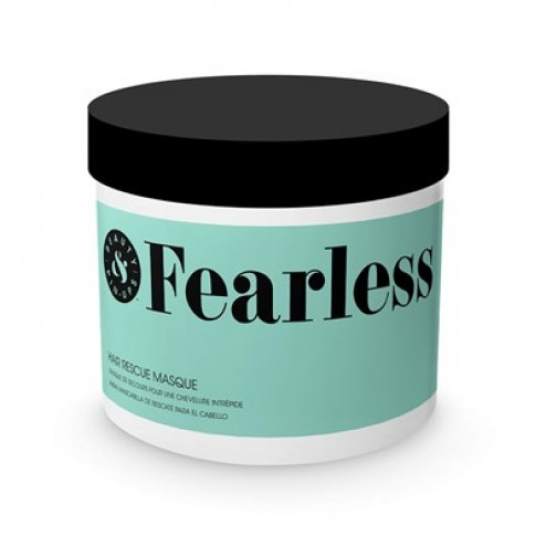 Beauty and Pin-Ups Fearless Hair Rescue Masque 16 Oz