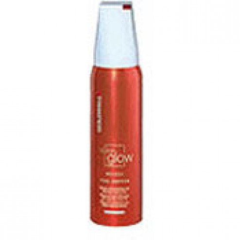 Goldwell Color Glow Feel Copper Mousse 3.4 oz