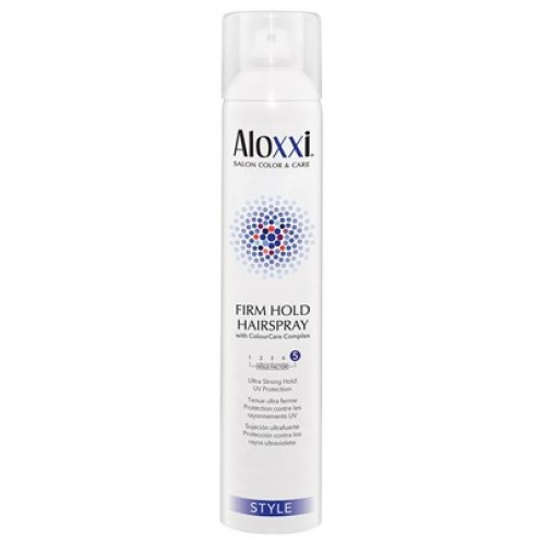 Aloxxi Firm Hold Spray