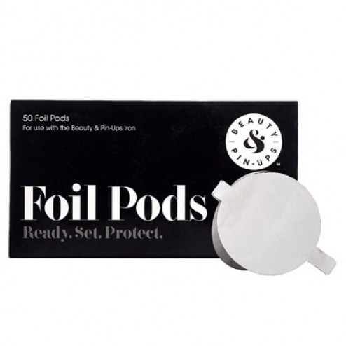 Beauty and Pin-Ups Foil Pods