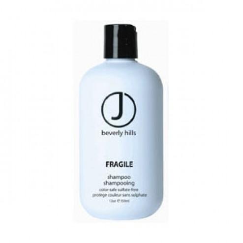 J Beverly Hills Fragile Shampoo 4oz