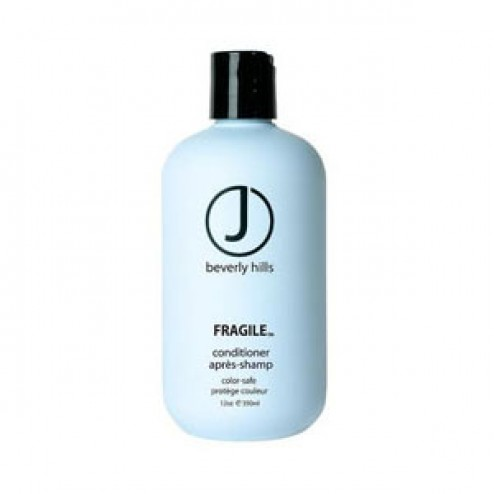 J Beverly Hills Fragile Color Safe Conditioner 12oz