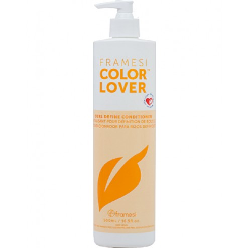 Framesi Color Lover Curl Define Conditioner