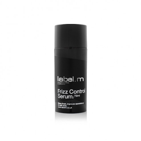Label.m Frizz Control Serum 1.01 oz