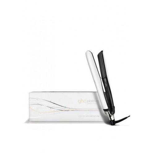"GHD Platinum 1"" Styling Iron White"