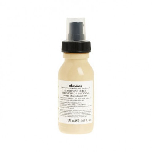 Davines Glorifying Serum 1.69 oz