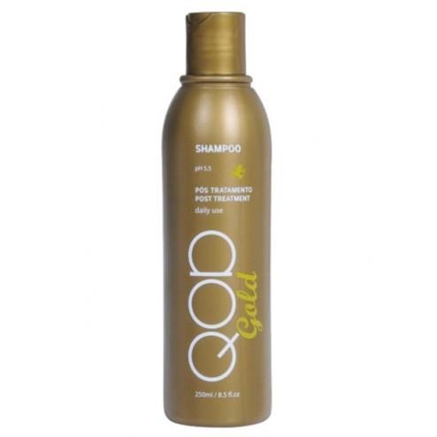 QOD GOLD After Shampoo