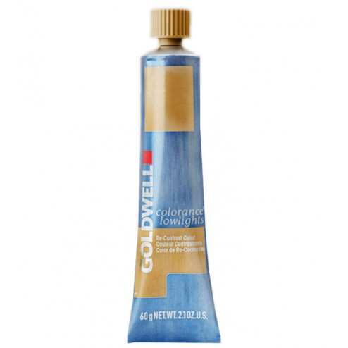 Goldwell Colorance Lowlights ReContrast Color Tube 2.1 Oz