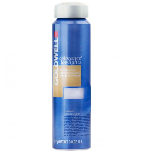 Goldwell Colorance Lowlights ReContrast Color Can 3.8 Oz