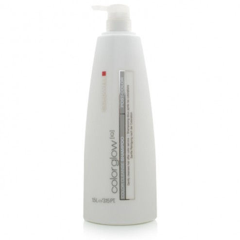 Goldwell Colorglow IQ Color Cleanse Shampoo 48.0oz