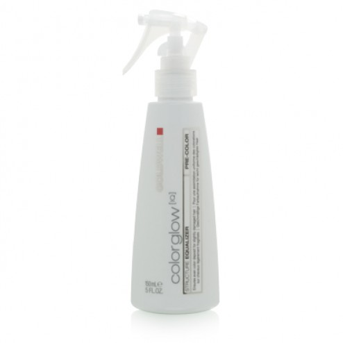 Goldwell Colorglow IQ Structure Equalizer 5 oz.