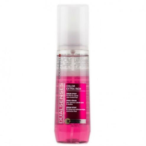 Goldwell Dualsenses Color Extra Rich Serum Spray 5