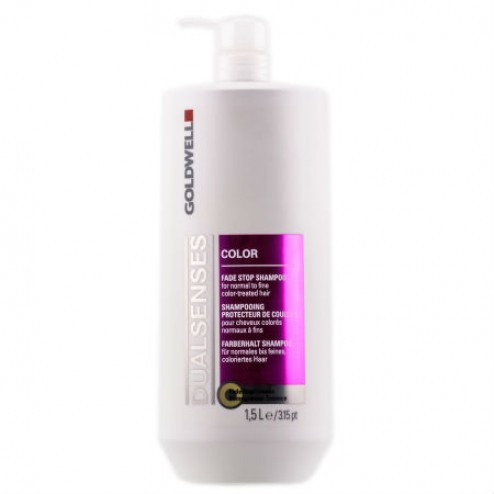 Goldwell Dualsenses Color Shampoo 1.5L
