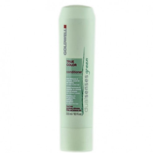Goldwell Dualsenses Green True Color Conditioner 10.1 oz