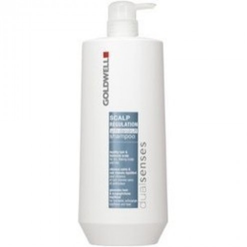 Goldwell Dualsenses Scalp Regulation Anti- Dandruff Shampoo 1.5L