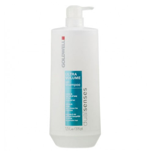 Goldwell Dualsenses Ultra Volume Shampoo 1.5L
