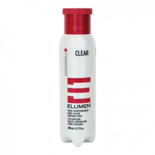 Goldwell Elumen Color Clear