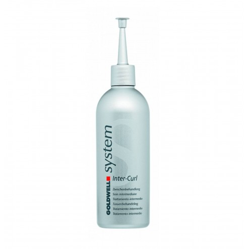 Goldwell Perm Support Inter Curl Treatment 5 Oz