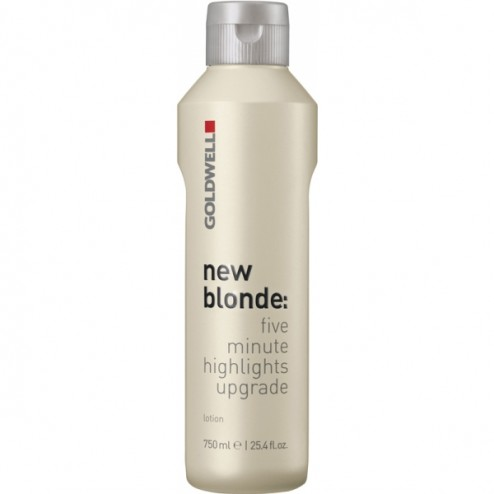 Goldwell New Blonde Lotion 25.4 Oz