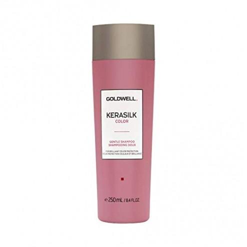 Goldwell Kerasilk Color Gentle Shampoo 8.4 Oz