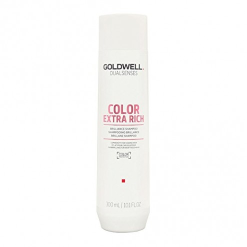 Goldwell Dualsenses Color Extra Rich Brilliance Shampoo 10 Oz
