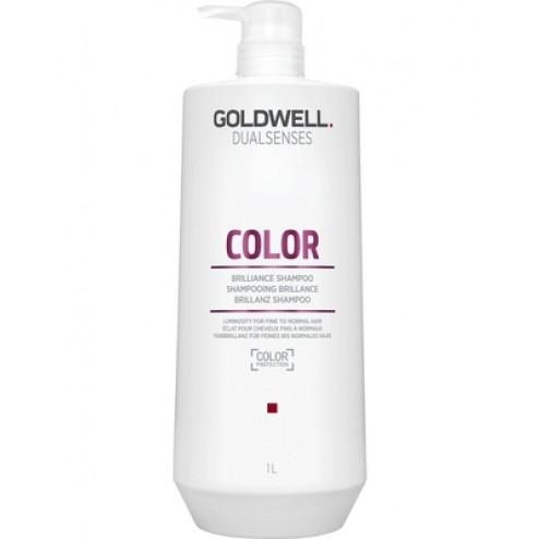 Goldwell Dualsenses Color Brilliance Shampoo 33.8 Oz