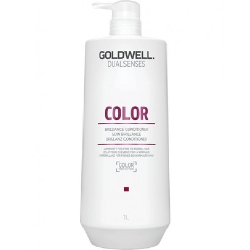 Goldwell Dualsenses Color Brilliance Conditioner 33.8 Oz